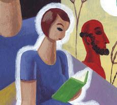 Leer mediteren en bidden met de Bijbel